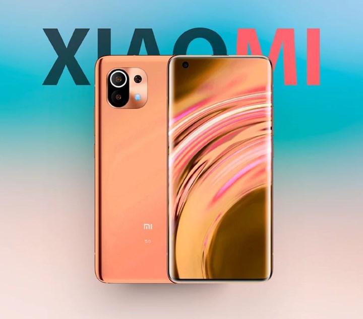 Xiaomi Mi 11 ve Mi 11 Pro'nun pil kapasitesi ortaya çıktı