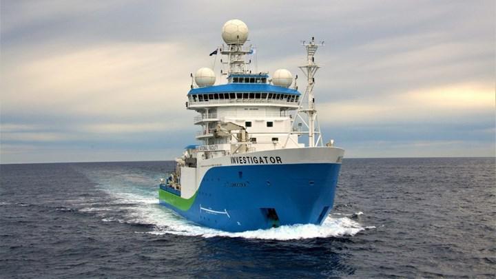 Deniz diplerinde ''deniz karı'' olarak adlandırılan alg yapıları incelenecek