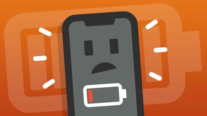iPhone'ların pil tüketimi aşırı şekilde arttı: iOS 14.2 suçlanıyor