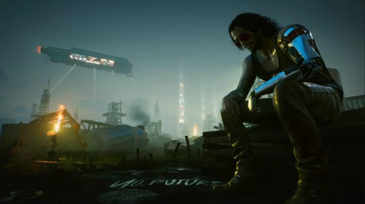 Cyberpunk 2077 incelemeleri yayınlandı: İşte Metacritic notu
