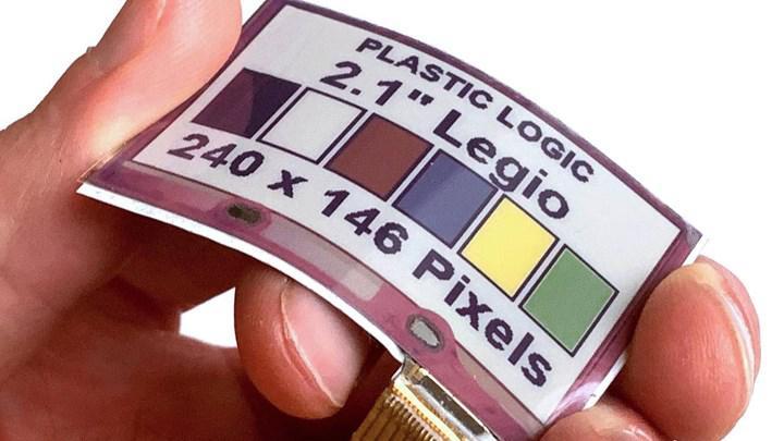 esnek ve renkli e ink ekranlar giyilebilir cihazlara gelebilir127634 0 - Esnek ve renkli e-ink ekranlar giyilebilir cihazlara gelebilir