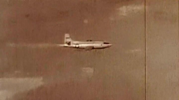 Sesten hızlı uçan ilk pilot Chuck Yeager, 97 yaşında hayatını kaybetti
