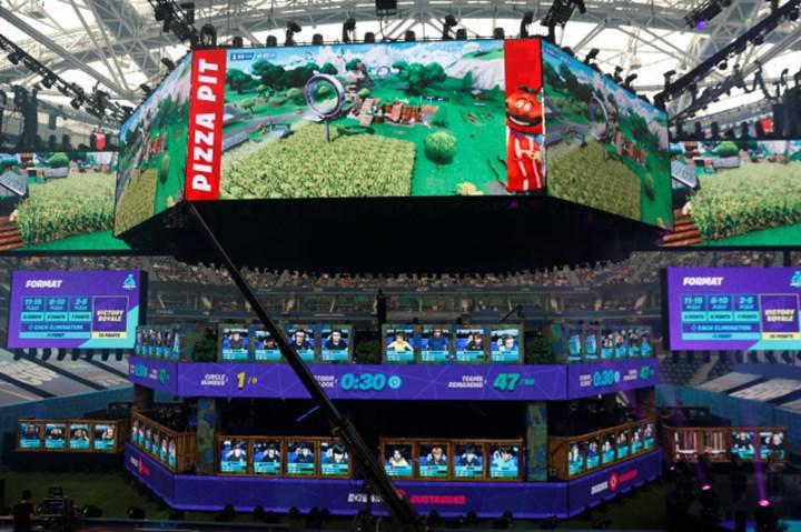 Epic Games gelecek yıl fiziksel bir turnuva düzenlemeyecek