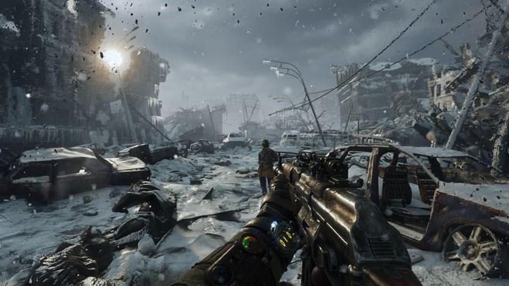 Take-Two CEO'su oyunların 10 yıl içinde tamamen gerçek görüneceğini düşünüyor