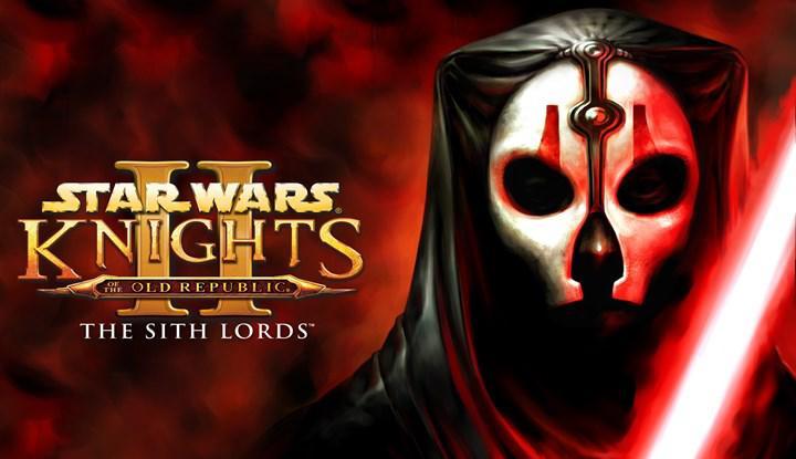 Star Wars Knights of the Old Republic II: The Sith Lords, 18 Aralık'ta mobil cihazlara geliyor