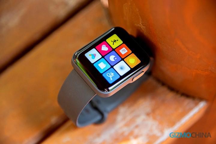 Xiaomi Mi Watch Lite yarın tanıtılabilir
