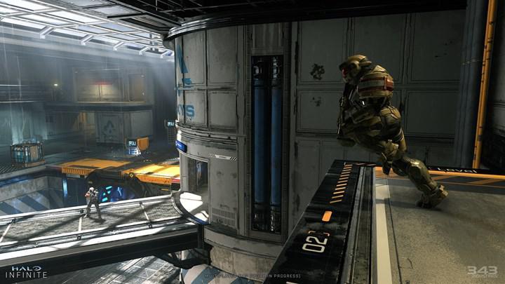 Xbox özel oyunu Halo Infinite, sonbahar 2021'de çıkacak