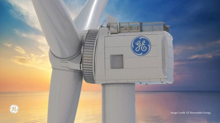 Dünyanın en büyük rüzgar türbini projesi hayata geçiriliyor