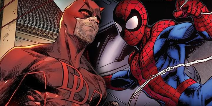 Charlie Cox, Daredevil rolü ile Spider-Man 3'te yer alabilir