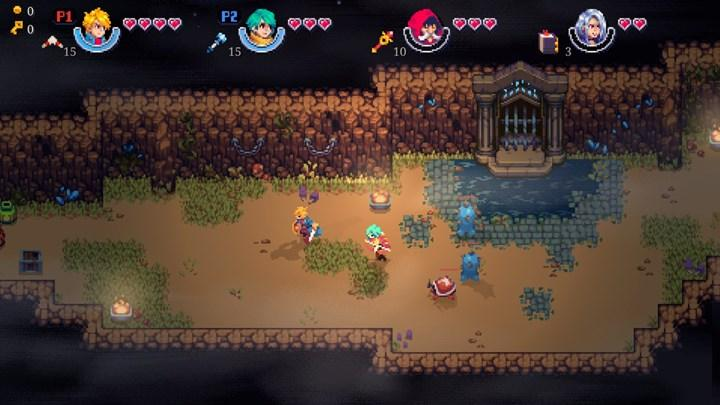 Oceanhorn: Chronos Dungeon, 8 Ocak'ta Apple Arcade'e eklenecek