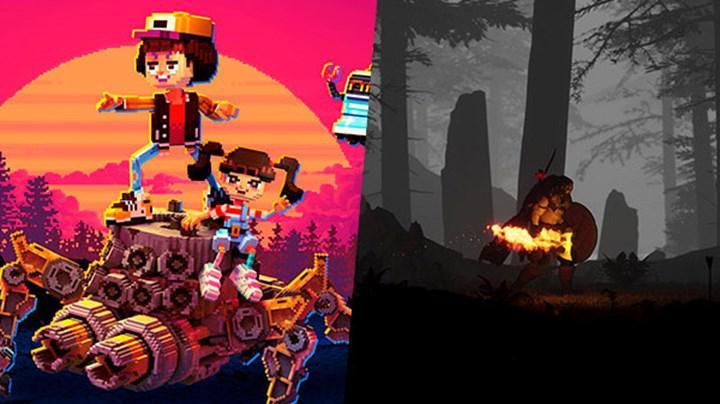Steam'de The Game Awards indirimleri başladı; birçok oyunun demosu da erişime açıldı