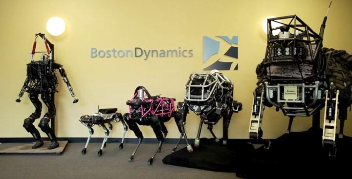 hyundai robot ureticisi boston dynamics i 921 milyon dolara satin aldi127705 0 - Hyundai, robot üreticisi Boston Dynamics'i 921 milyon dolara satın aldı