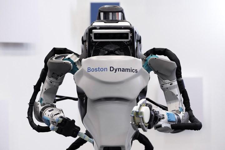 hyundai robot ureticisi boston dynamics i 921 milyon dolara satin aldi127705 1 - Hyundai, robot üreticisi Boston Dynamics'i 921 milyon dolara satın aldı