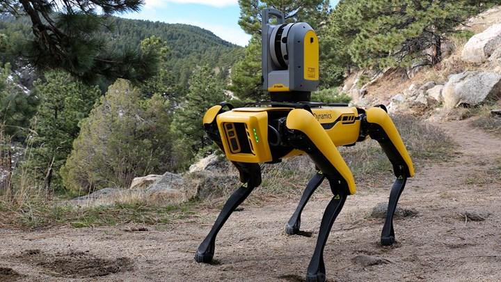 Hyundai, robot üreticisi Boston Dynamics'i 921 milyon dolara satın aldı