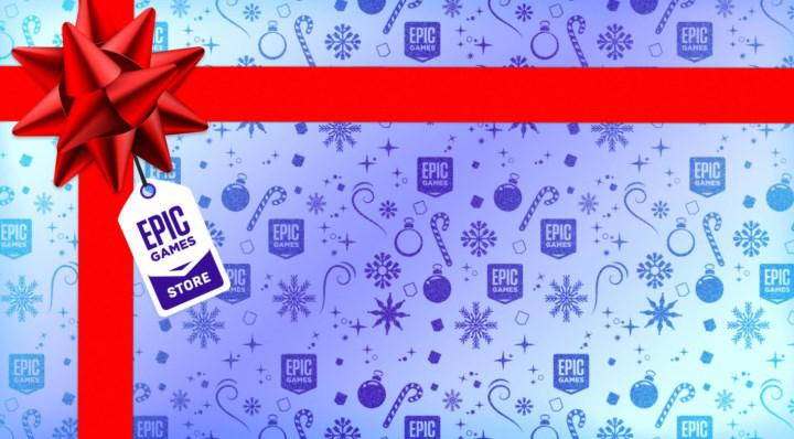 Epic Games, 17 Aralık'tan itibaren 15 gün boyunca her gün bir yeni oyun hediye edecek