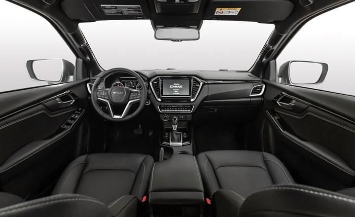 Yeni Isuzu D-Max Türkiye'de satışa sunuldu: İşte fiyatı ve özellikleri