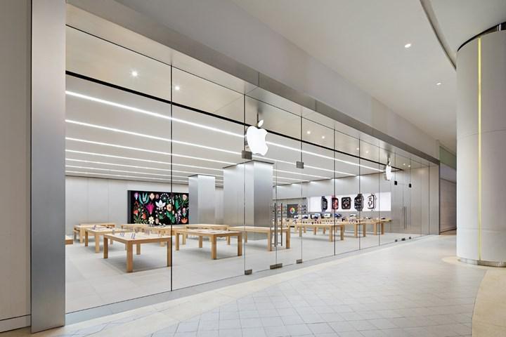 Türkiye'deki Apple Store'lar belirsiz bir süreliğine yine kapanıyor