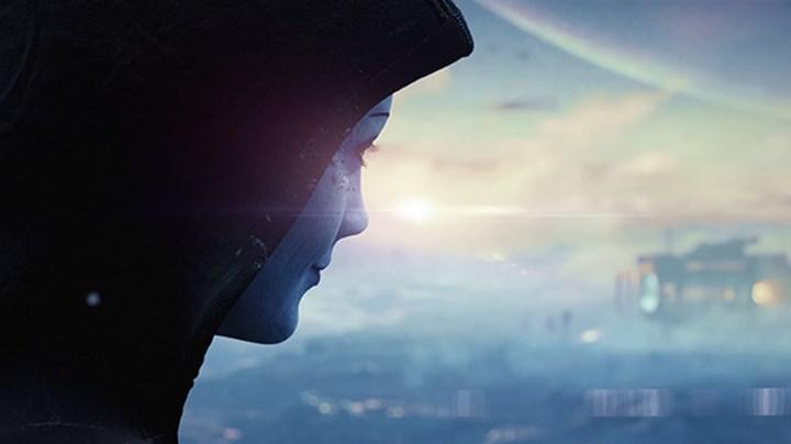 Yeni Mass Effect ve Dragon Age oyunundan video yayınlandı
