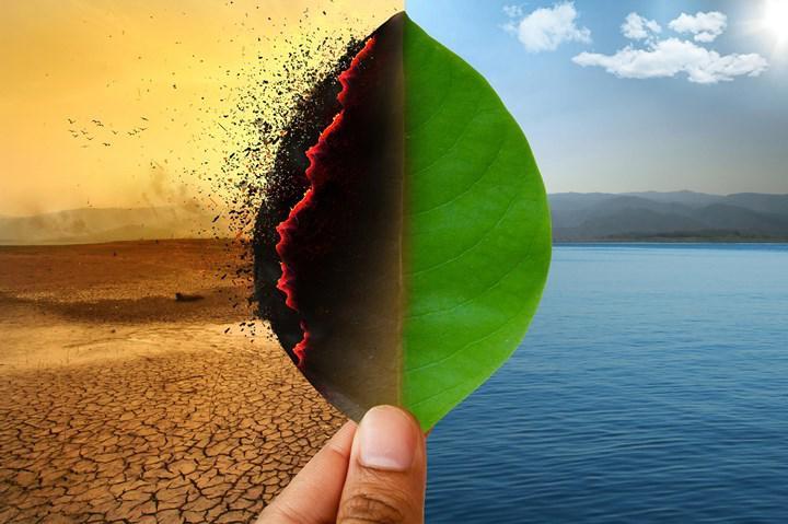 Küresel ısınmaya yönelik ürkütücü rapor! Sıcaklıklar 3 derecenin üzerine çıkacak şekilde artıyor