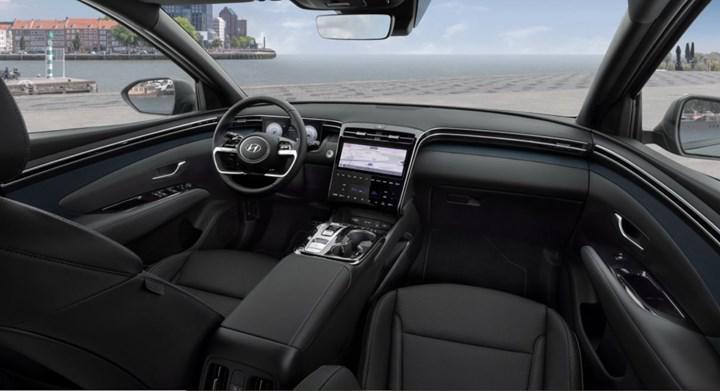 Yeni Hyundai Tucson'un şarj edilebilir hibrit versiyonuyla ilgili detaylar belli oldu