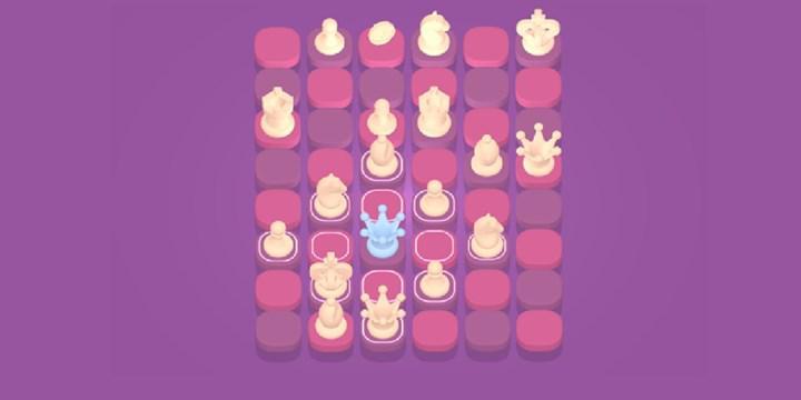 Stratejik bulmaca oyunu Not Chess, iOS cihazlar için yayınlandı