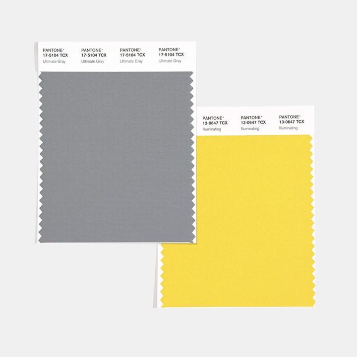 Pantone 2021'in trend renklerini belirledi