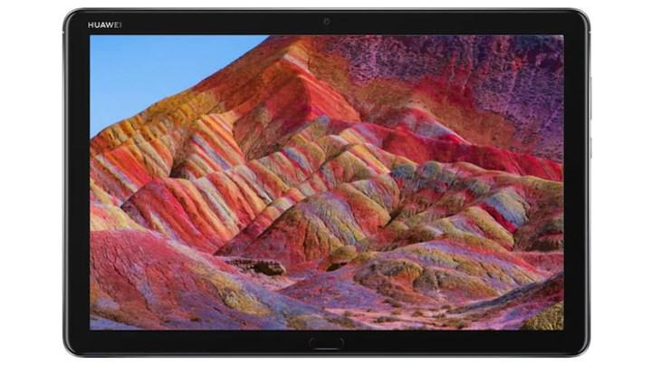 12.9 inç büyüklüğünde 120 Hz ekranı ile yeni Huawei MatePad geliyor