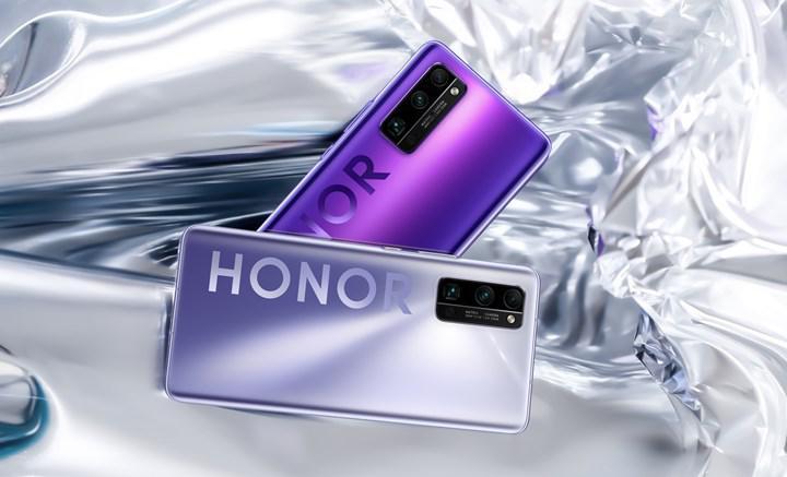 Honor V40 serisi dört farklı işlemciyle gelebilir