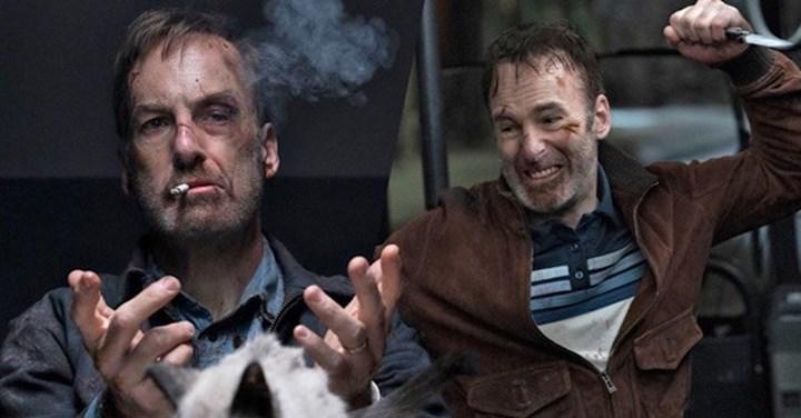 Bob Odenkirk'in John Wick benzeri yeni filmi Nobody'den ilk fragman