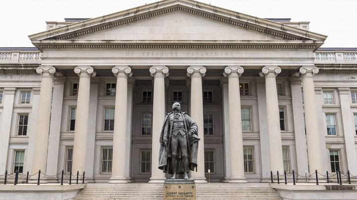 ABD Hazine Bakanlığına siber saldırı
