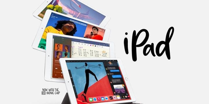 iPad 2021 daha uygun bir fiyatla gelecek
