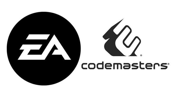 EA, DiRT ve F1 serilerinin yapımcısı Codemasters'ı 1,2 milyar dolara satın aldı