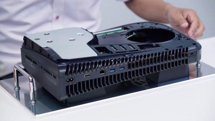 iFixit, PlayStation 5'in ve DualSense'in içini açtı