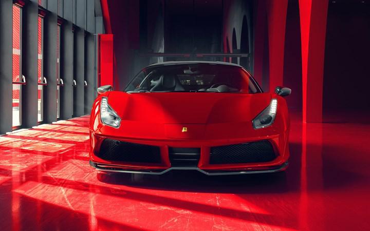 iPhone'ların tasarımcısı Ferrari'nin başına geçebilir