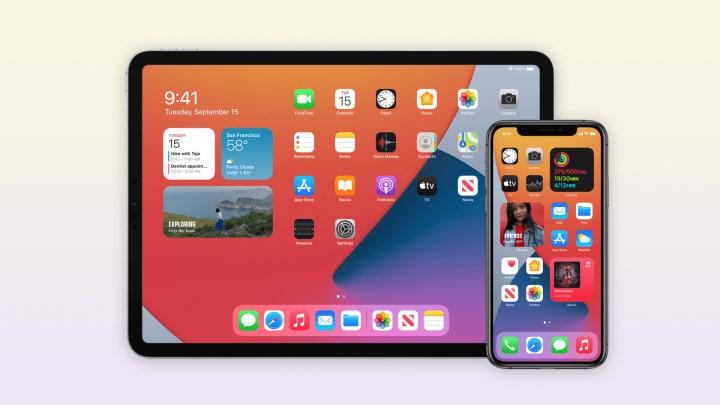 iOS 14.3 güncellemesi çıktı! İşte yenilikler