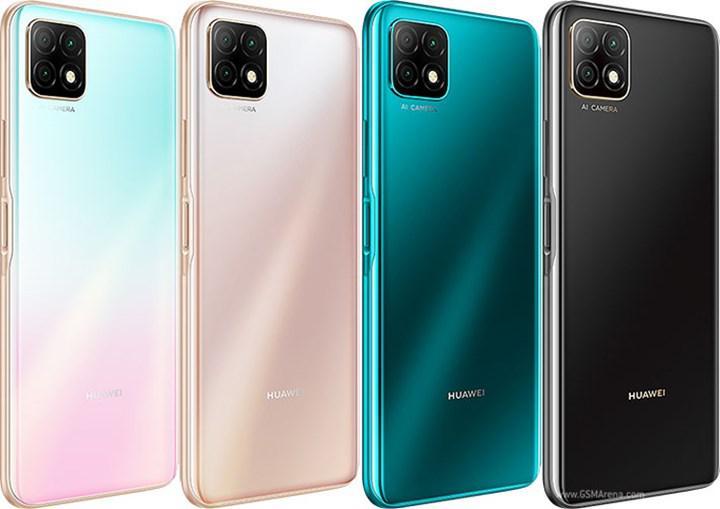 Huawei yakında MediaTek Dimensity 700 çipli Enjoy 20 SE akıllı telefonunu tanıtacak