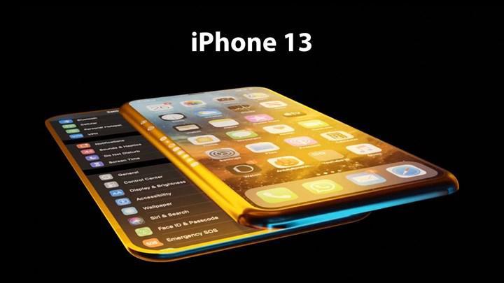 iPhone 13, entegre parmak izi sensörüne sahip 120Hz ekranla gelebilir