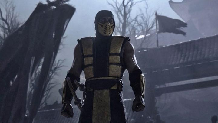 Mortal Kombat filminin vizyon tarihi değişti
