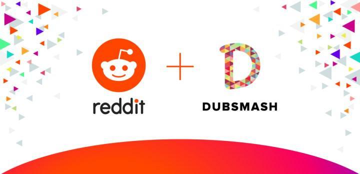 Reddit, TikTok'un rakibi Dubsmash'i satın aldı