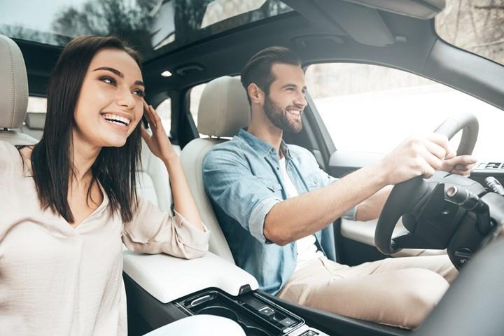 Erkekler Kadınlardan Daha Çok Araç Kiralıyor