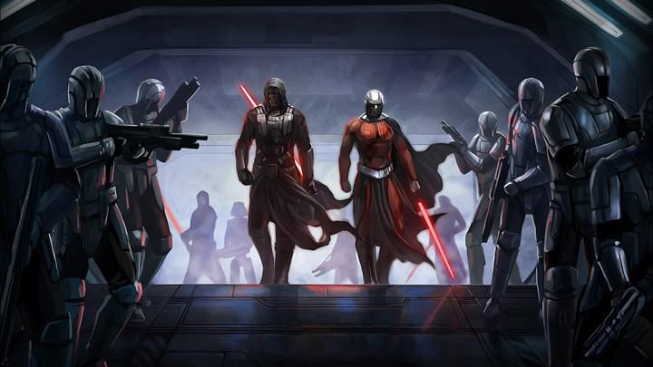 Haftalık Mobil Oyun Önerisi 04: Star Wars Knights of the Old Republic