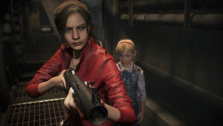 Yeni Resident Evil filminin vizyon tarihi açıklandı
