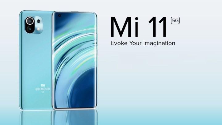 Xiaomi Mi 11 Pro+ piyasadaki tüm amiral gemilerine kafa tutmaya geliyor