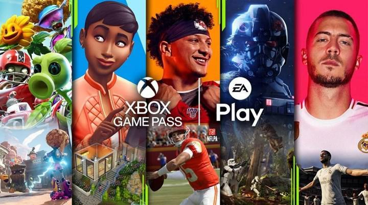 EA Play, Game Pass PC'ye şimdilik gelmiyor: 2021'e ertelendi