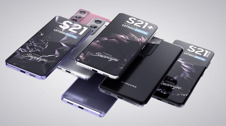 Galaxy S21 Ultra'nın S-Pen desteği doğrulandı