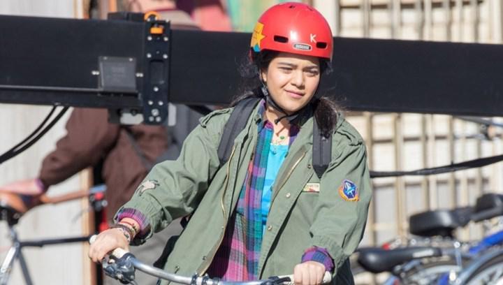 Marvel'ın yeni dizisi Ms. Marvel'ın oyuncu kadrosu belli oldu
