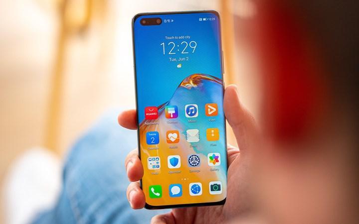HarmonyOS 2.0 beta akıllı telefonlar için yayınlandı: İşte Android alternatifinin arayüzü