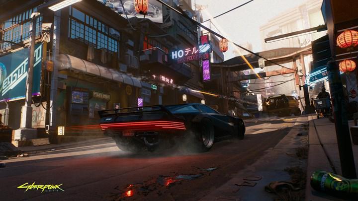 CD Projekt, Cyberpunk 2077'nin çıkışından bu yana 1 milyar dolar kaybetti