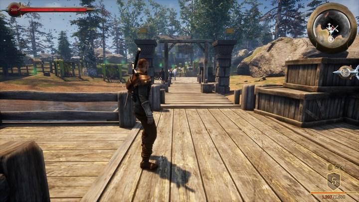 Türk yapımı açık dünya oyunu Animal Rescuer, 22 Aralık'ta Steam'de yayınlanacak