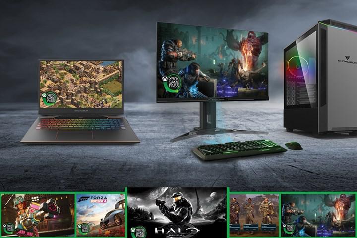 Excalibur markasından Xbox Game Pass ve Marvel's Avengers sürprizi